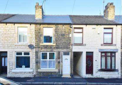 3 Bedrooms Terraced House for sale in Fielding Road, Hillsborough, Sheffield