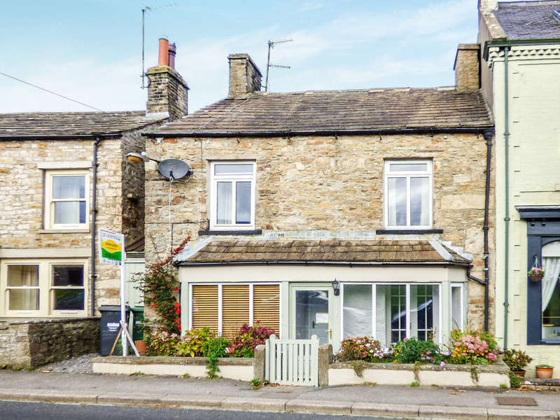 3 Bedrooms Terraced House for sale in Pennine Cottage, Aysgarth