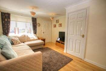 2 Bedrooms End Of Terrace House for sale in Temple Forge Mews, Consett, DH8 5RZ