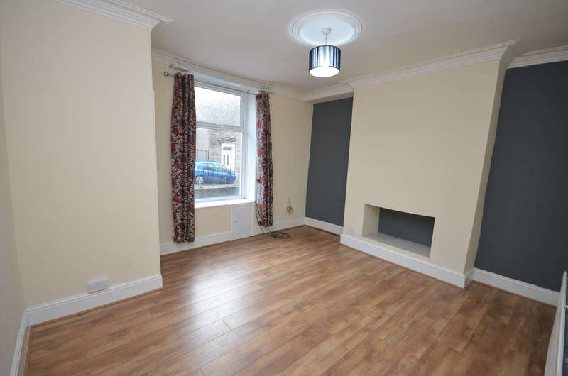 2 Bedrooms Terraced House for sale in Sarah Street, Darwen