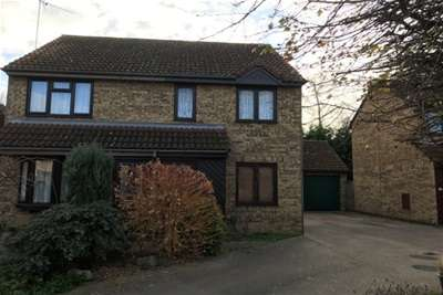 2 Bedrooms House for rent in Providence Way, Waterbeach