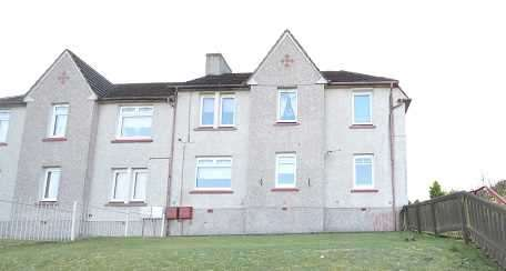 3 Bedrooms Apartment Flat for sale in Edinburgh Road, Harthill