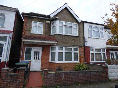 4 Bedrooms End Of Terrace House for sale in Clarendon Road, Upper Edmonton, London
