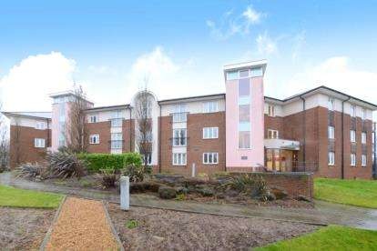 2 Bedrooms Flat for sale in Gallery House, Copers Cope Road, Beckenham