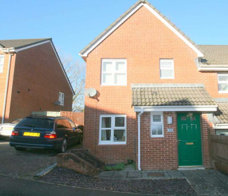 3 Bedrooms Semi Detached House for sale in Highglen Drive, Newnham Downs