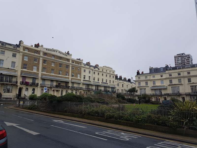 2 Bedrooms Flat for rent in Regency Square, Brighton , East Sussex