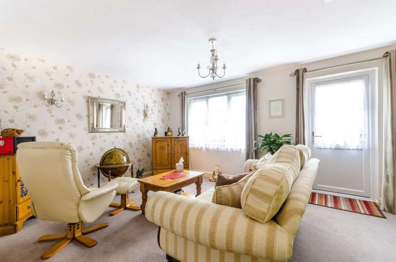3 Bedrooms House for sale in Radnor Road, Peckham, SE15