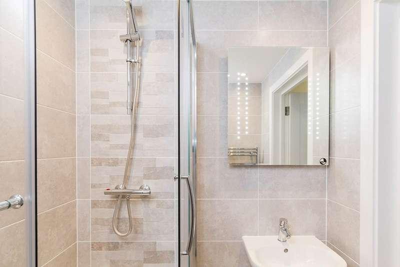 1 Bedroom Flat for rent in Station Road North, Belvedere, DA17