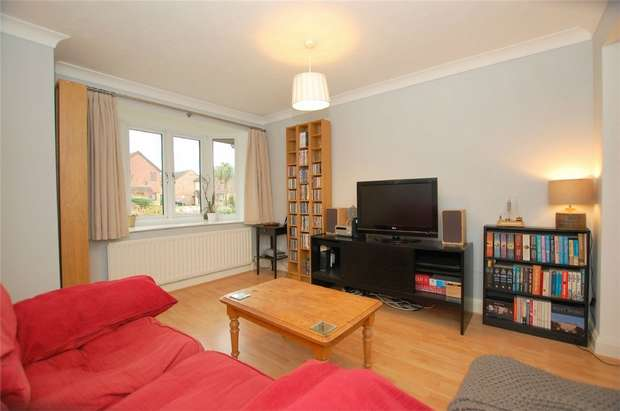 2 Bedrooms Terraced House for sale in Turners Meadow Way, BECKENHAM, Kent