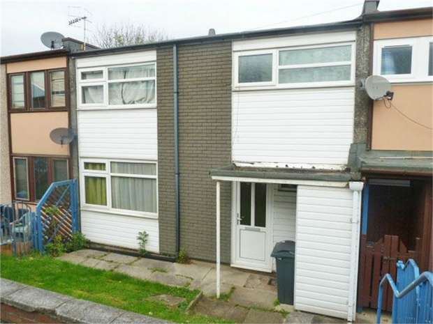 3 Bedrooms Terraced House for sale in Samuel Road, Sheffield, South Yorkshire