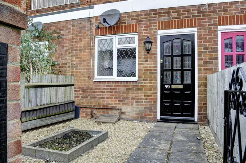 1 Bedroom Apartment Flat for sale in Princes Risborough
