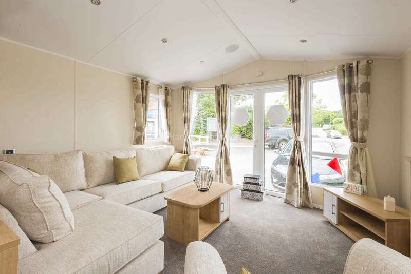 2 Bedrooms Caravan Mobile Home for sale in Ore, Hastings, East Sussex PS