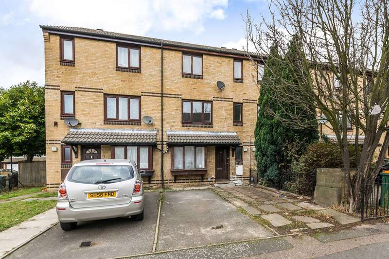 5 Bedrooms House for rent in Sewell Street, Plaistow, E13