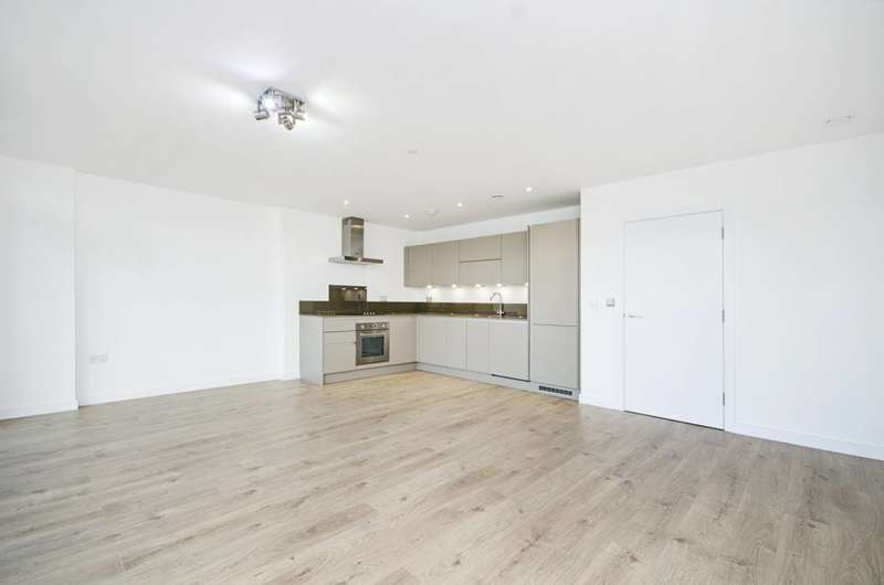 3 Bedrooms Flat for rent in The Vibe, Dalston, Dalston, E8
