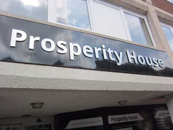 2 Bedrooms Flat for sale in Unit 506 Prosperity House, Gower Street, Derby