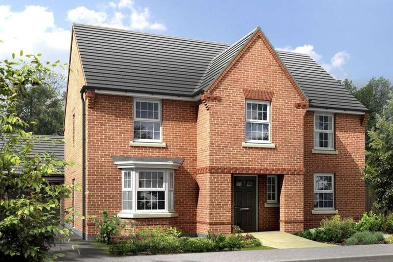 4 Bedrooms Detached House for sale in Grove Road, Preston, Canterbury, CT3