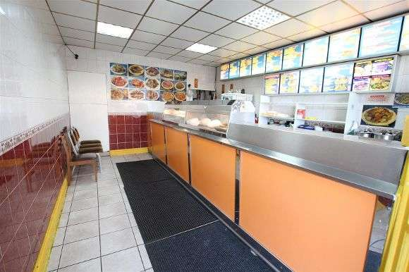 3 Bedrooms Commercial Property for sale in Yip Ho Take Away, 96 Smithdown Road, Liverpool