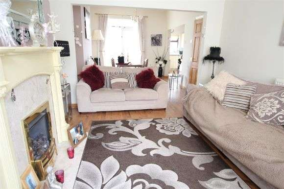 3 Bedrooms Terraced House for sale in Bingley Road, Liverpool