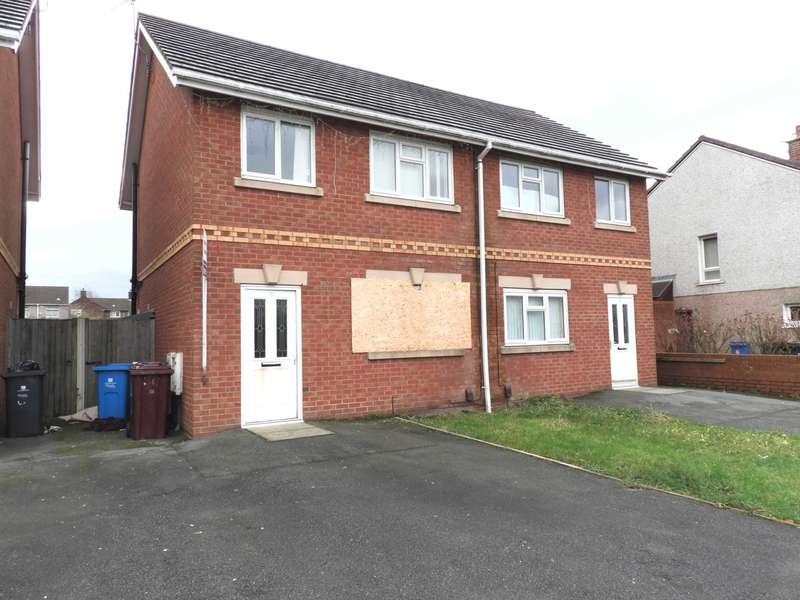 3 Bedrooms Semi Detached House for sale in Mintor Road, Northwood