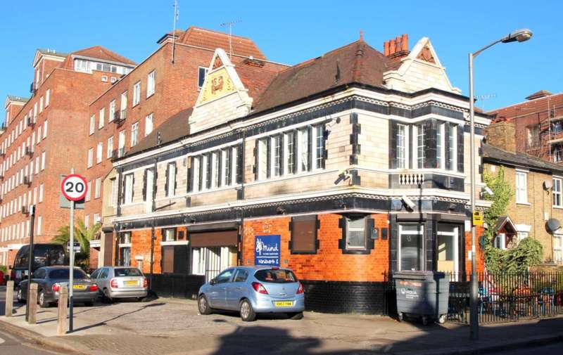 4 Bedrooms Pub Commercial for sale in Allfarthing Lane, Wandsworth, SW18