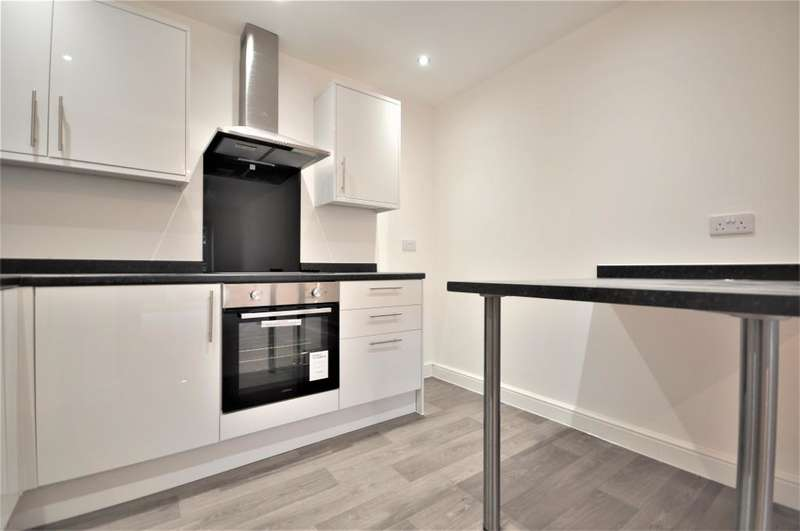 1 Bedroom Apartment Flat for sale in Langdale Gardens, Langdale Road, Blackpool, Lancashire, FY4 4RR