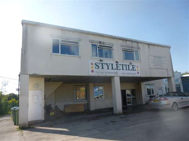 Office Commercial for sale in Evercreech Junction, Evercreech, Shepton Mallet