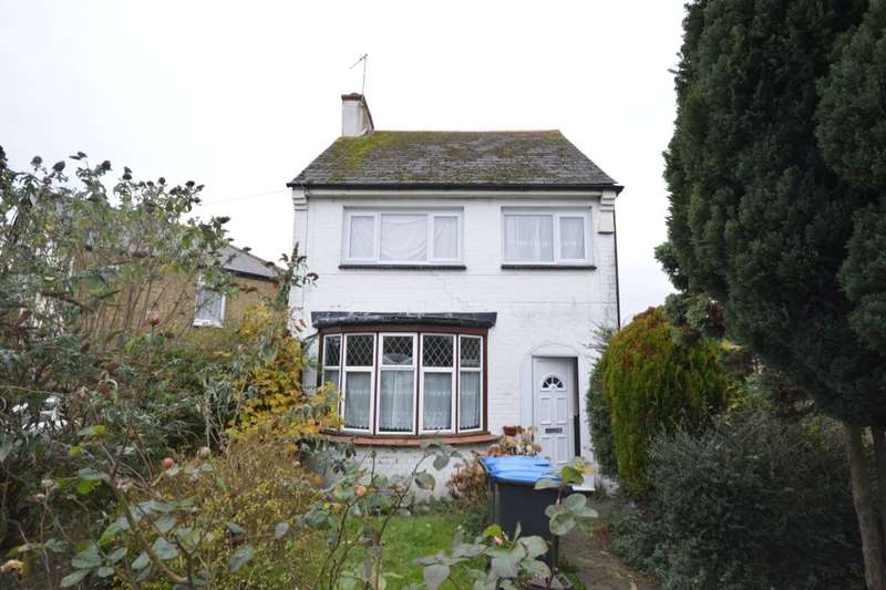 3 Bedrooms Detached House for rent in Beacon Road, Broadstairs, CT10