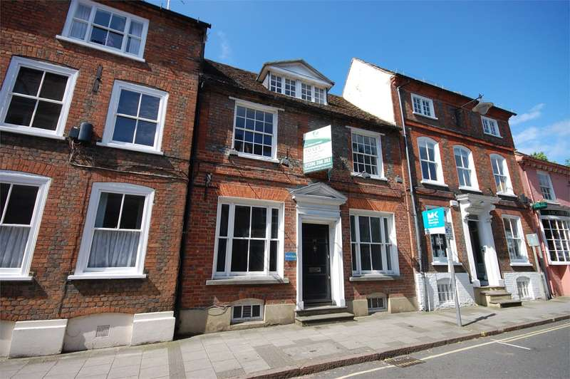 5 Bedrooms Terraced House for sale in Temple Street, Aylesbury, HP20