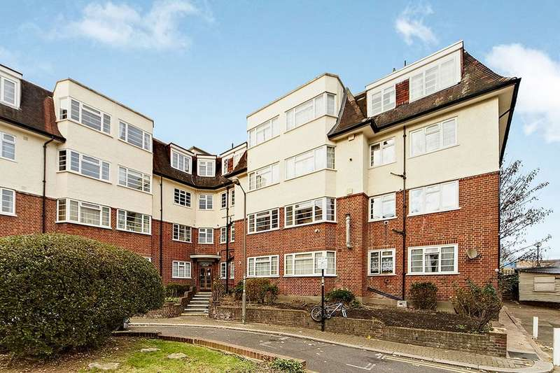1 Bedroom Flat for sale in Upper Tooting Road, London, SW17