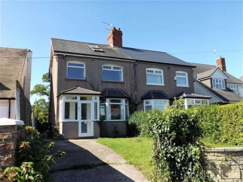 4 Bedrooms House for sale in Fern Cottage, Cardiff