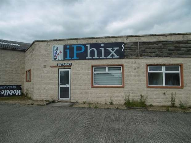 Office Commercial for rent in Bancombe Road, Somerton