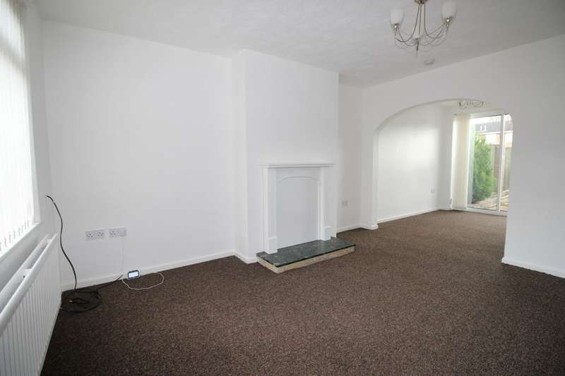 2 Bedrooms Property for sale in Tithe Barn Road, Stockton-On-Tees, TS19