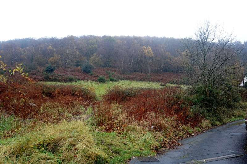 Land Commercial for sale in Upper Tribute Avenue, Cwmcarn, Newport, NP11