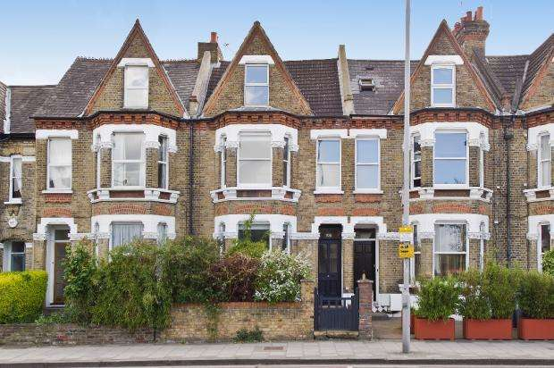 4 Bedrooms Terraced House for sale in Richmond Road, Kingston upon Thames KT2