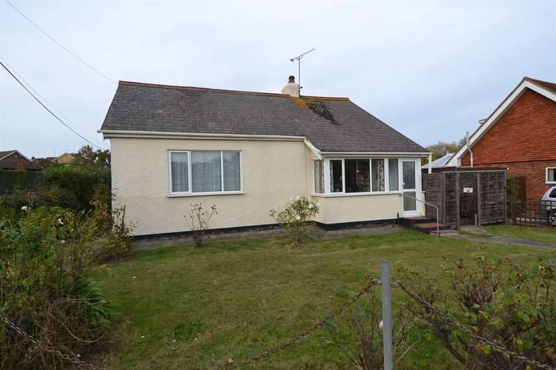2 Bedrooms Detached House for sale in Millstrood Road, Whitstable