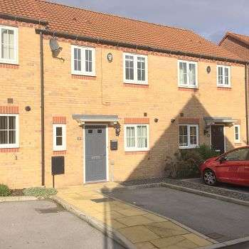 3 Bedrooms Town House for rent in Church Gate, Boroughbridge Road, York, YO26 5BW