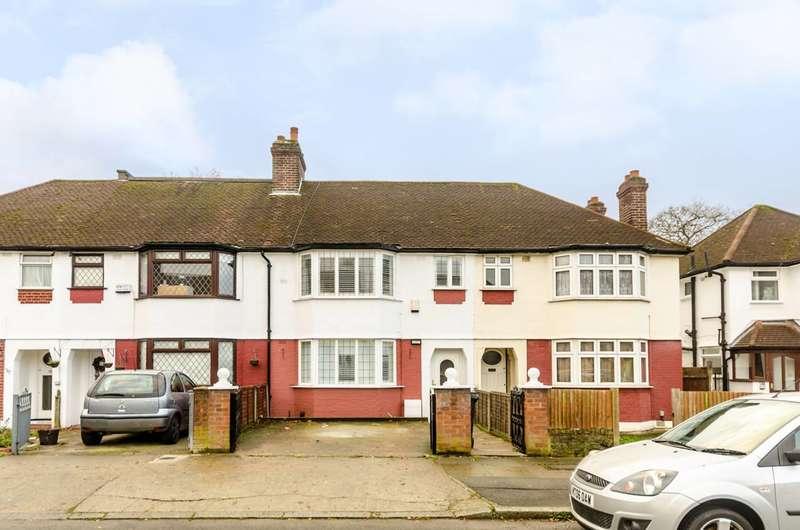 4 Bedrooms House for rent in Winlaton Road, Downham, BR1