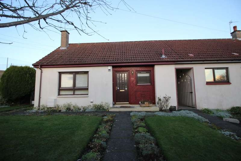 1 Bedroom Semi Detached Bungalow for sale in Main Street, Kinglassie, Lochgelly, KY5