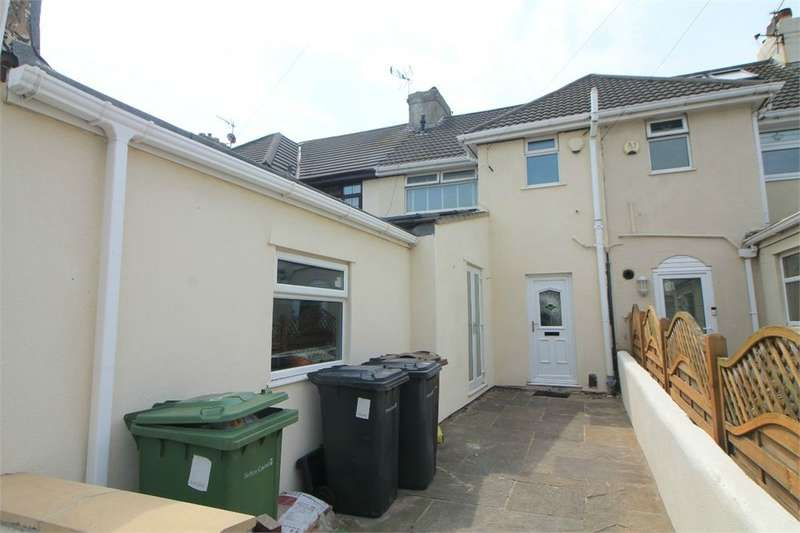 3 Bedrooms Terraced House for sale in Endsleigh Road, Brighton-le-Sands, Liverpool, Merseyside