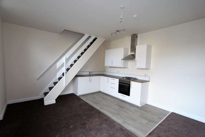 2 Bedrooms Terraced House for rent in Park Street, Batley