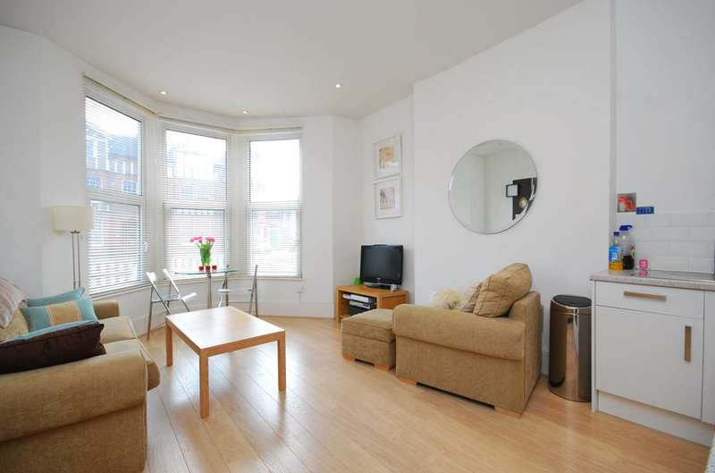 1 Bedroom Flat for sale in Ballards Lane, Finchley, N3