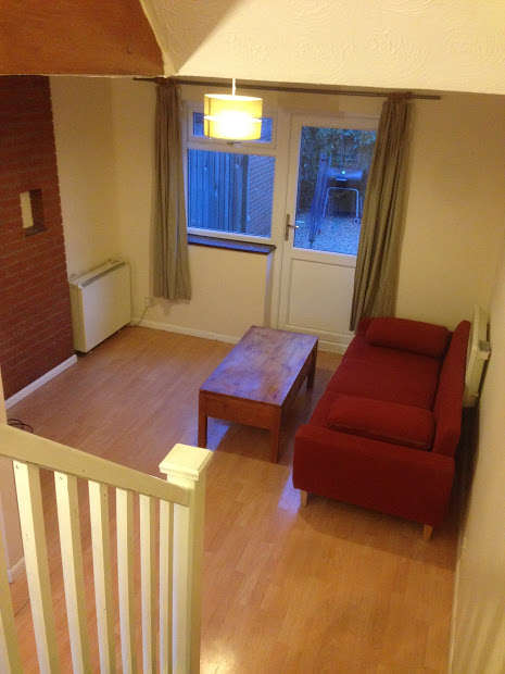 1 Bedroom End Of Terrace House for rent in Watermead, Bar Hill, Cambridgeshire, CB23