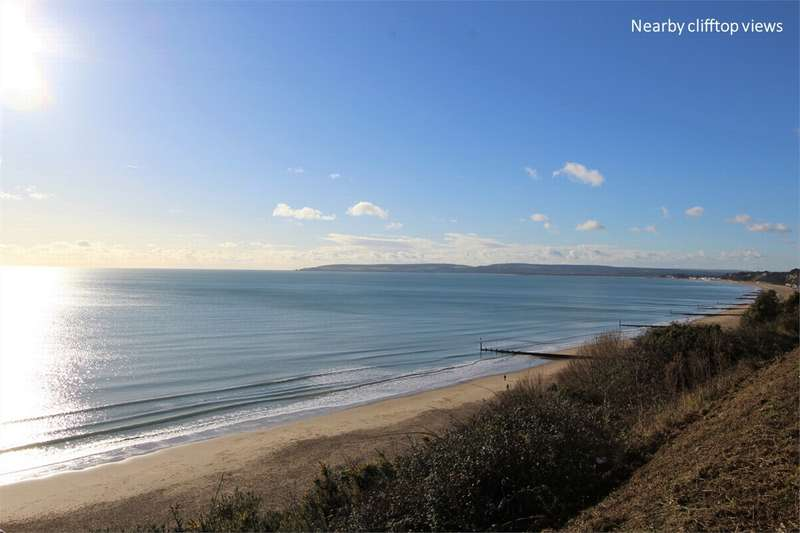 1 Bedroom Flat for sale in West Cliff, Bournemouth