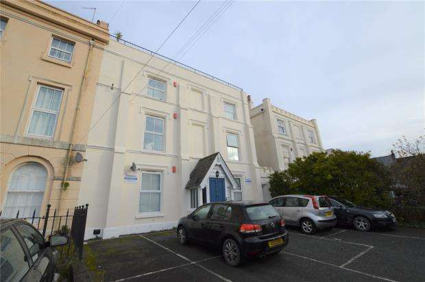 2 Bedrooms Flat for sale in Bedford Terrace, Plymouth, Devon