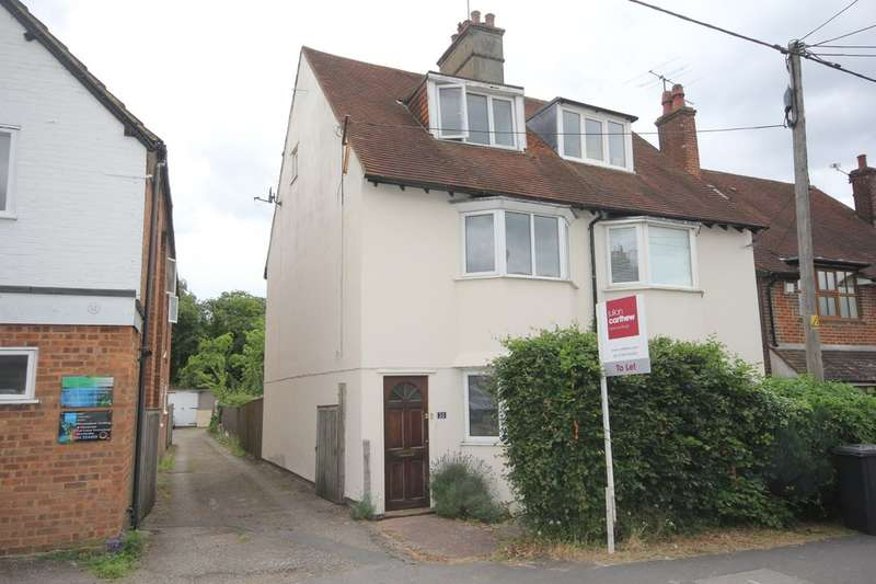 3 Bedrooms Semi Detached House for rent in Princes Risborough   Buckinghamshire