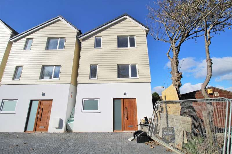 5 Bedrooms Detached House for sale in Bevendean Road, Brighton, BN42 4FN