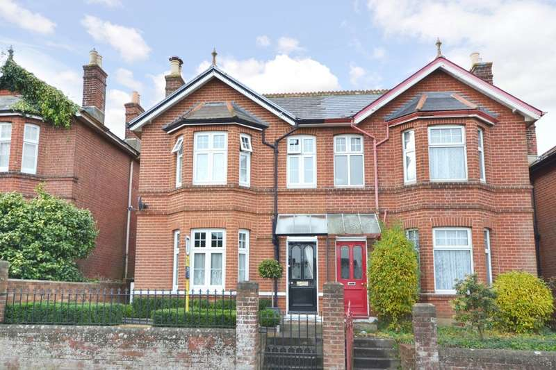 3 Bedrooms Semi Detached House for sale in Sandown , Isle Of Wight