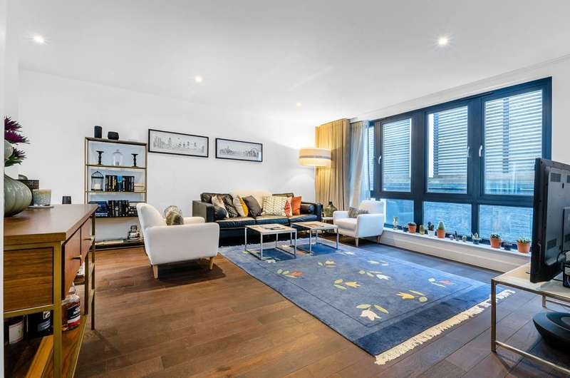 3 Bedrooms House for sale in Whittlebury Mews West, Primrose Hill, NW1