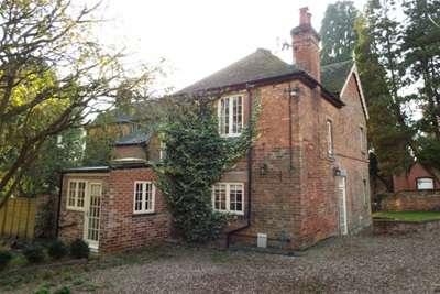 2 Bedrooms House for rent in Groom Cottage, Nr. Idridgehay