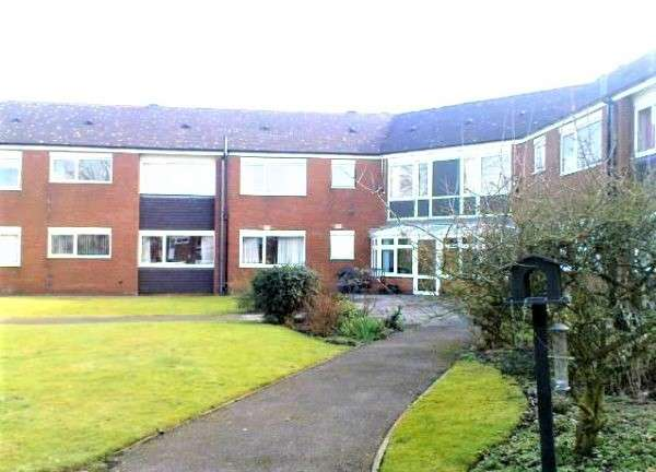 1 Bedroom Apartment Flat for rent in Apartment 22, The Firs Maxstoke Lane, Coventry, CV7